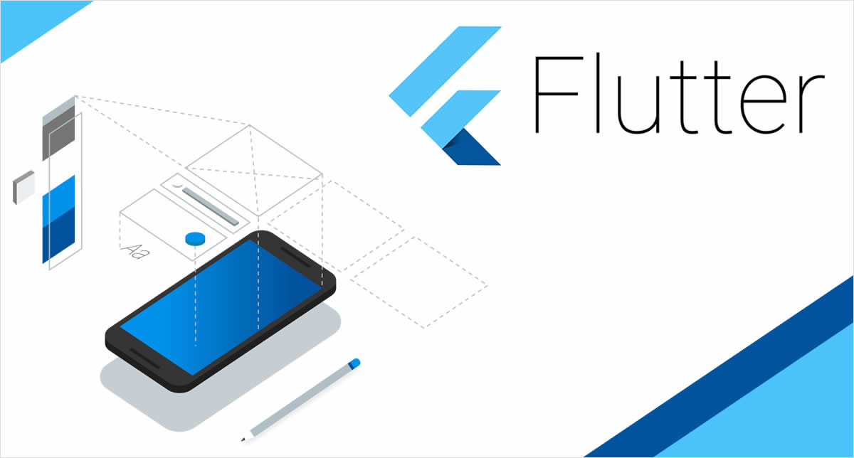 First Impressions of Flutter – Google's cross-platform mobile development framework