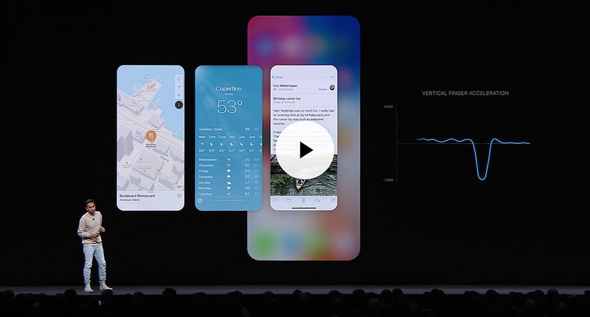 "Apple: ""Designing Fluid Interfaces"" – how to delight your mobile app users"