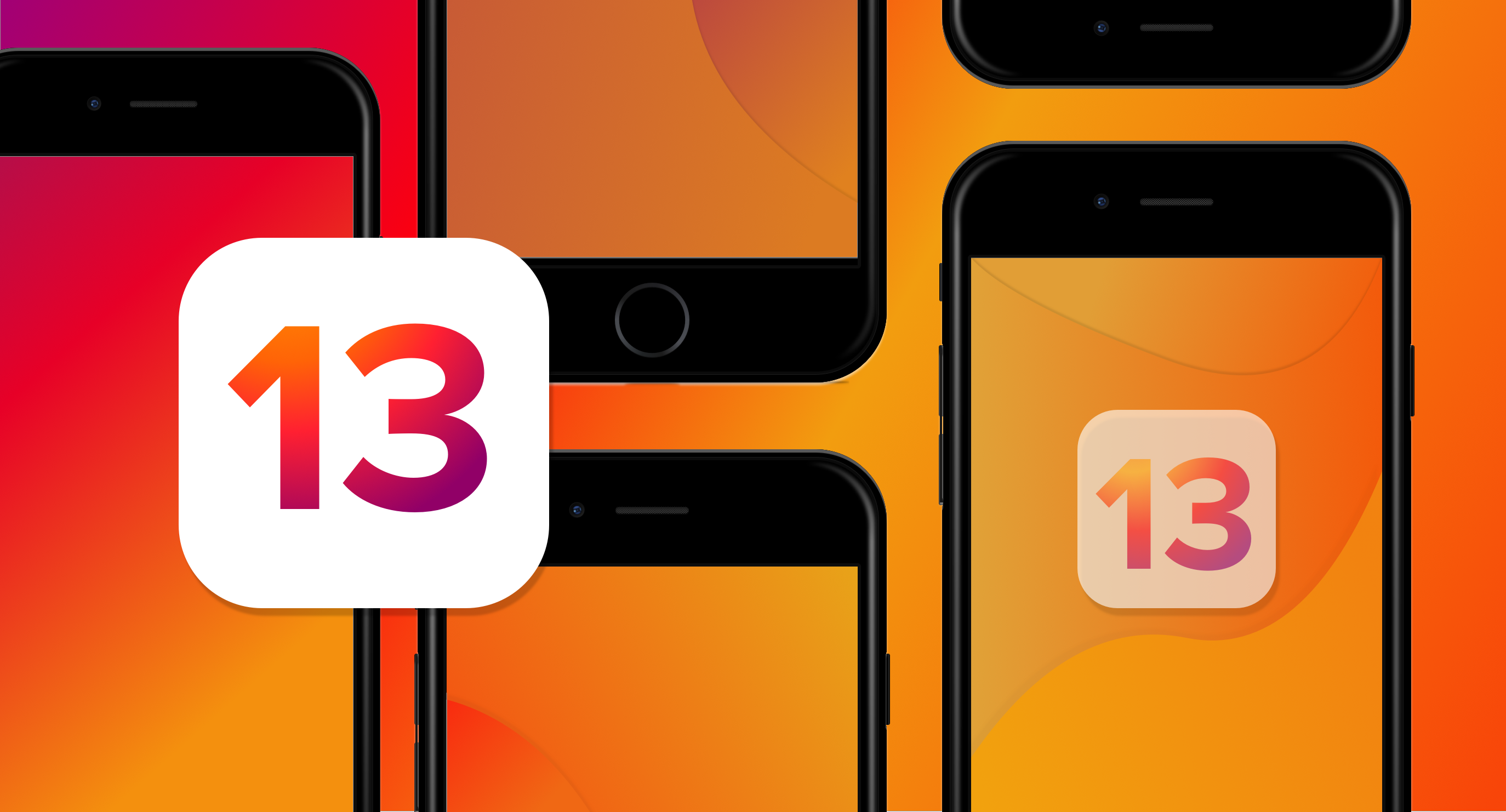 Mobile App Developers Rejoice: iOS 13 is Your Chance to Innovate